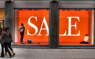 7 Consejos para incrementar las ventas