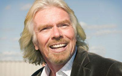 Consejos de Richard Branson
