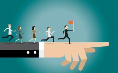 Factor humano: el liderazgo y la competitividad