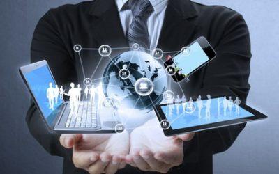 Tecnología para ahorrarle tiempo a tus clientes