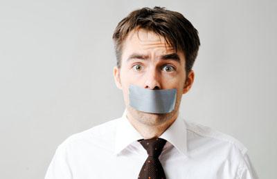 5 frases que nunca debes decir en lo absoluto en el trabajo